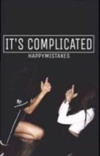It's Complicated(Camren) by jurassicjauregui