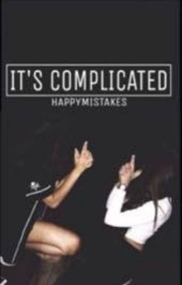 It's Complicated(Camren)