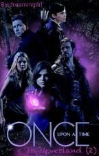OUAT In Never, Neverland♡ by dreamingirll