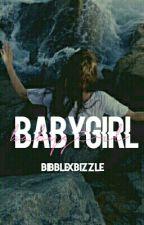 BabyGirl•jb by bubbles-llama