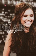 Fearless ∞ Dean Winchester by slayforsloan