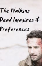 The Walking Dead Imagines & Preferences by Mimdae