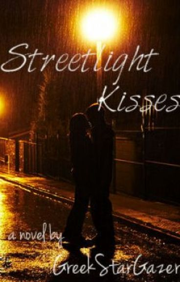 Streetlight Kisses by GreekStarGazer