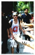 He has me Hooked (A Niall Horan Fan Fiction) by forever_wildxx