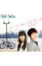 Can You Look at Me Mr. Cho? (Kyuhyun Super Junior) by RatihCantikaa