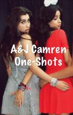 A&J Camren One-Shots by Calesbo-Jauregay
