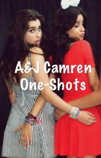 A&J Camren One-Shots