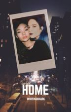 home (halsey) by writingrauhl