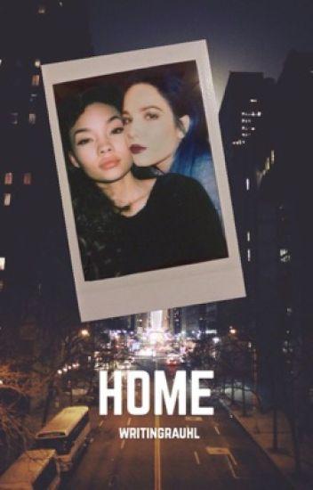 home (halsey)