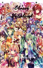 Classé Vocaloid by SadoCoco