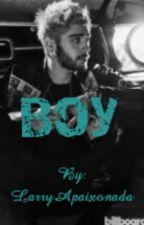 Boy ~Ziam Mayne by LarryApaixonada
