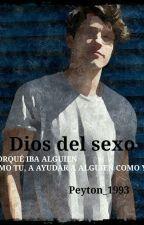 DIOS DEL SEXO(Alonso Villalpando) by Peyton_1994
