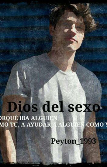 DIOS DEL SEXO(Alonso Villalpando)