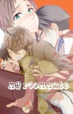 My Roommates (Ereri) by Ereri_FanFics