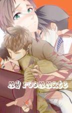 My Roommates (Ereri) by Ereri_FanFics