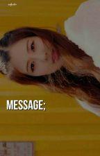 message ; cameron dallas  by nathydiias