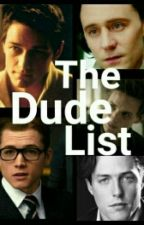 The Dude List by BigBoyMunchkin