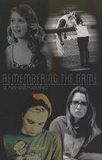 Remembering the Game (Sequel To The Coach's Daughter) by sunshinemarano