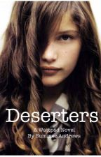 Deserters by summerandrews