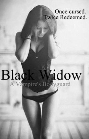 Black Widow: A Vampire's Bodyguard