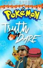 Pokemon Truth or Dare by Grace_Everdeen