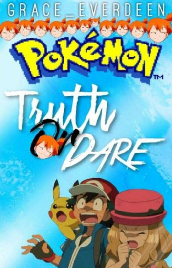 Pokemon Truth or Dare