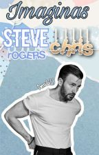 Imaginas De Chris Evans Y Steve Rogers by Amxdx12