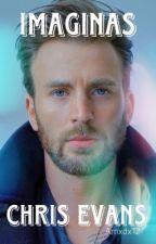 Imaginas De Chris Evans Y Steve Rogers by AmadaEvans12