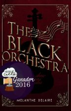 The Black Orchestra by MelantheDelaire