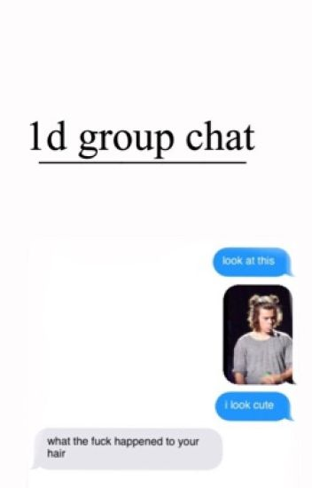 1d group chat