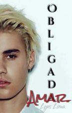 Obligada Amar «Justin Bieber» by LynsLima