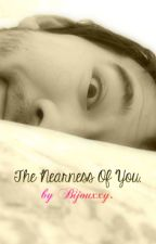 The Nearness Of You. [Markiplier x Reader] by Bijouxxy