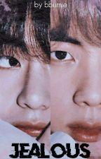 Jealous.  || JinV - TaeJin || by bbumie