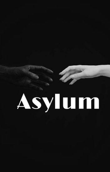 Asylum (Tyler Joseph FanFic)