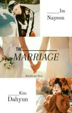 The Marriage (Camren/Oneshot) by Jauregay4pizza