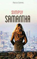 SAMANTHA by CandyChingone