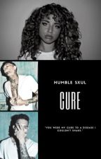 Her Miracle (Chris Brown Fan Fic) by AmaruLove