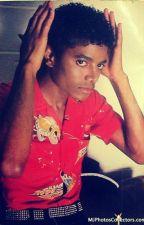 My Heart Beats For You (Michael Jackson Love Story) by LouieWasALlama