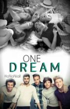 One Dream~One Direction & Tu. by HoNoNiall