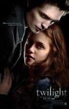 The Twilight Saga (ONE SHOT) by Lychiee
