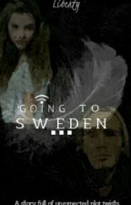 Going to Sweden |A Pewdiepie Fanfic| by Liberty_