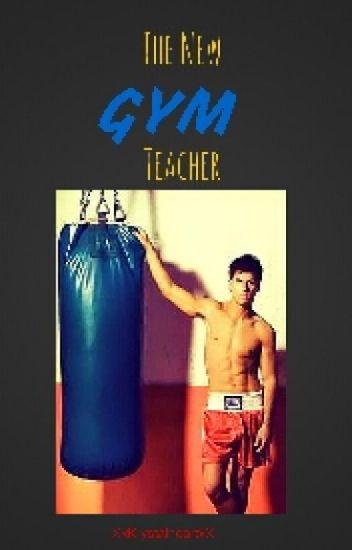 My New Gym Teacher