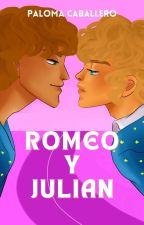 Romeo y Julian by PalomaCaballero