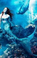 Life of A Mermaid: Reconstruction Book Two by directioner056