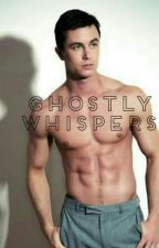 GHOSTLY WHISPERS      ×deputy parrish× by OH_HALE_NO