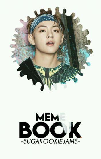 ❀ bts// meme book ❀