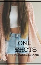 One Shots; Magcon Boys by OnlyAUserName