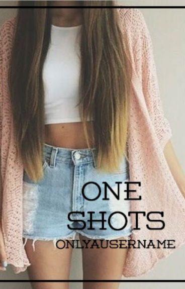 One Shots; Magcon Boys