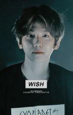 Wish ; chanbaek by xiummieb