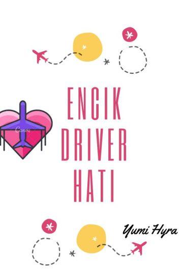 Encik Driver Hati!
